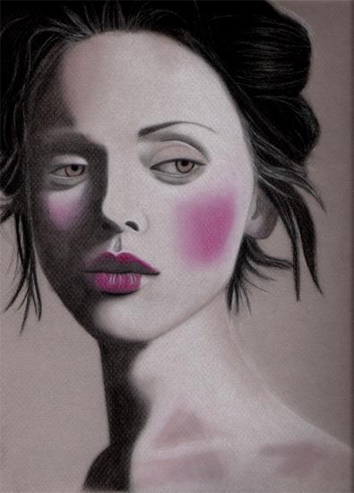 Christina Ricci by pamelakaye